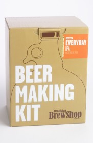 Brooklyn Brew Shop Beer-Making Kit