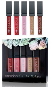 On The Rocks Be Legendary Lipgloss Set